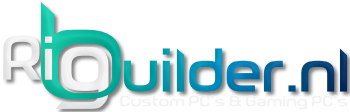 Rigbuilder.nl Custom PC's & Game PC's